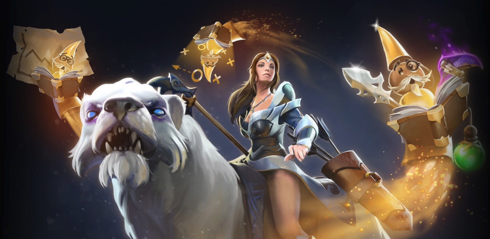 Boost Dota 2 Account: Easy And Quick