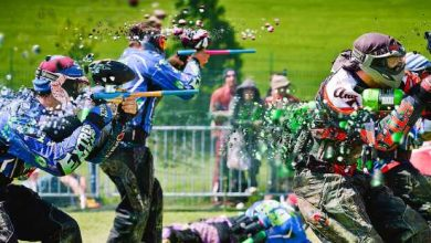 Paintball Games for Endless Entertainment in Australia