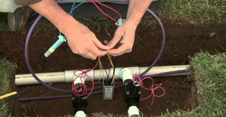 Decoder Irrigation System Advantages And Disadvantages