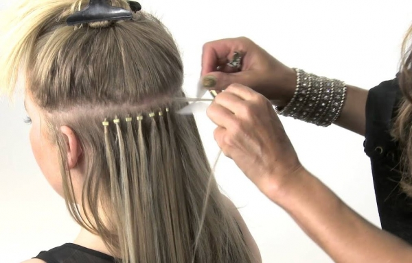 High-Quality Hair Extensions Style Your Hair And Express Yourself
