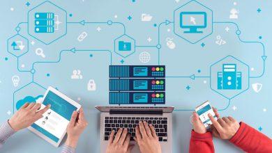 Web Hosting Services Online