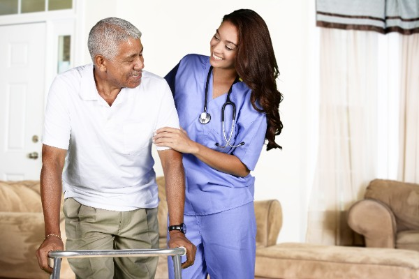 senior assisted living information