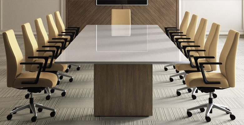 Things to Consider When Purchasing Conference Chairs
