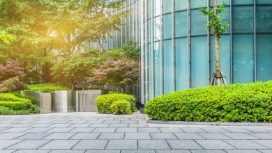 Landscaping for Your Commercial Property