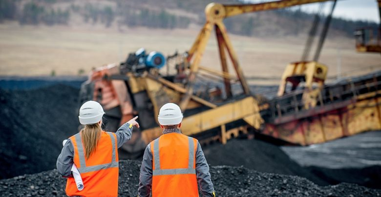 About Mining Booms and the Demand For Heavy Equipment Operators