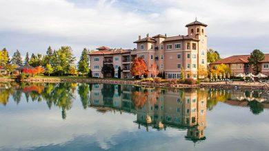 beaver creek colorado hotels