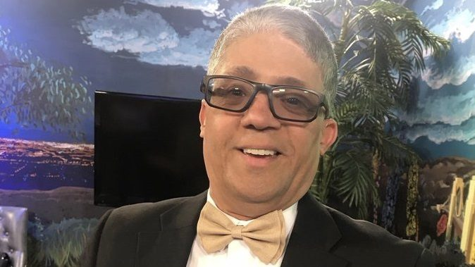 The Floridian Pastor Running For Congress