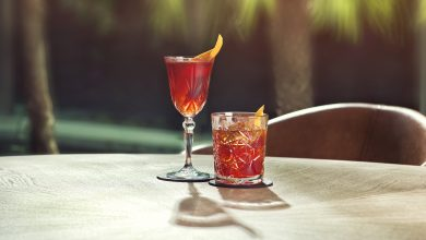 Basic And Key Cocktail Recipes Information