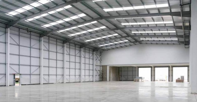 Reliable Builders for Industrial Sheds In Australia