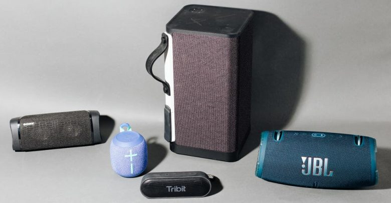 About Wireless Speakers for Today's World