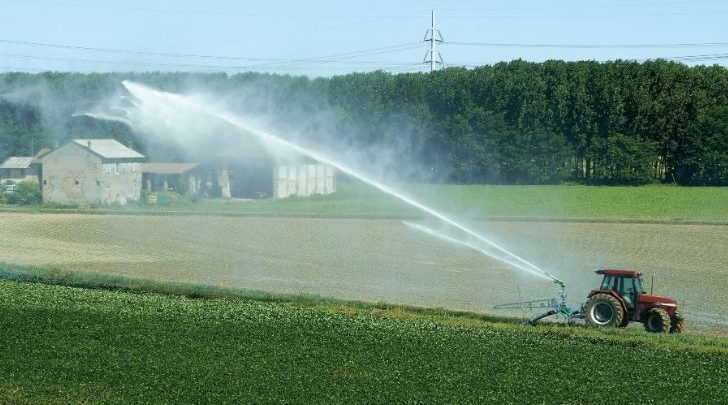 Efficient Irrigation Supplies