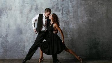 ballroom practice wear