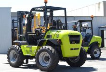 Factors to Consider When Selecting Forklifts for Hire